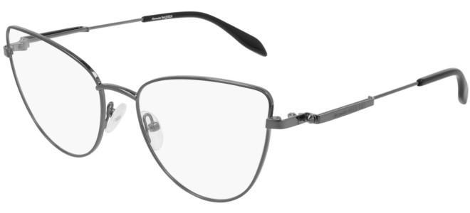 Alexander McQueen briller AM0268O