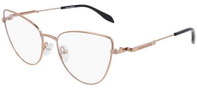 Alexander McQueen brillen AM0268O