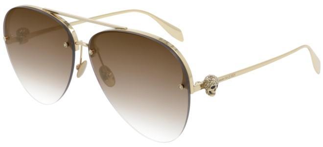 Alexander McQueen solbriller AM0270S