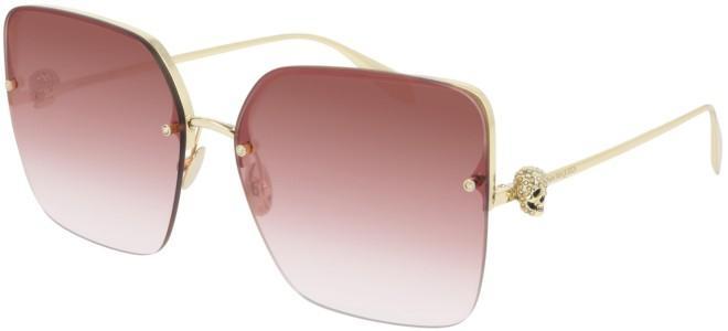 Alexander McQueen zonnebrillen AM0271S
