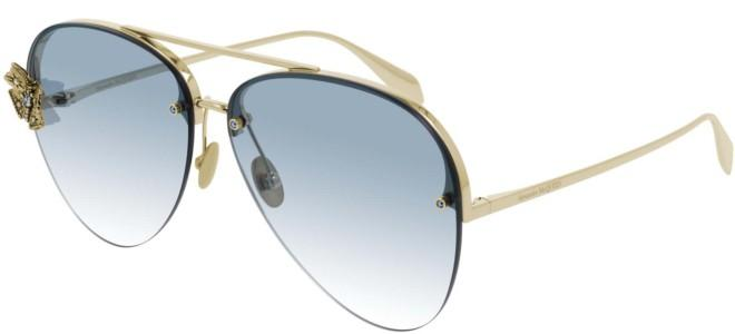Alexander McQueen sunglasses AM0272S
