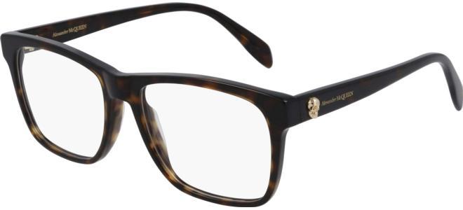 Alexander McQueen briller AM0282O