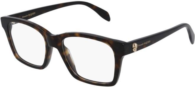 Alexander McQueen briller AM0283O