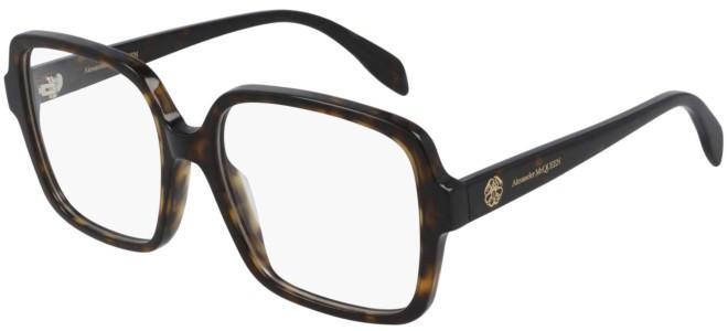 Alexander McQueen briller AM0286O