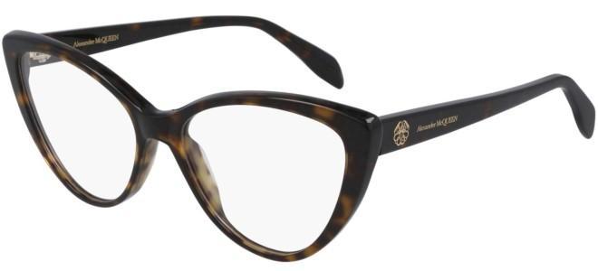 Alexander McQueen briller AM0287O