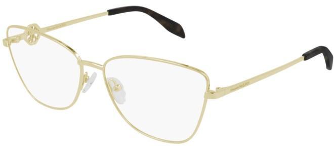 Alexander McQueen brillen AM0290O