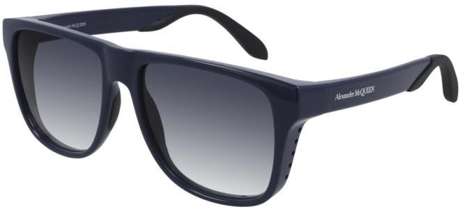 Alexander McQueen zonnebrillen AM0292S