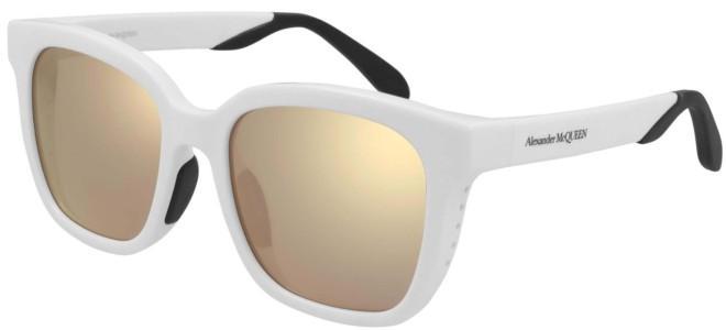 Alexander McQueen solbriller AM0295SK