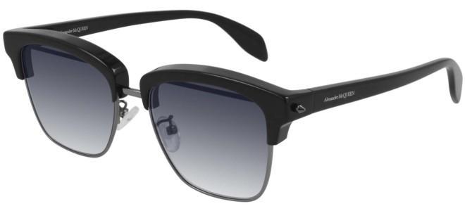 Alexander McQueen zonnebrillen AM0297S