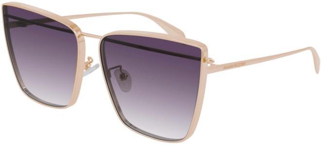 Alexander McQueen zonnebrillen AM0298S