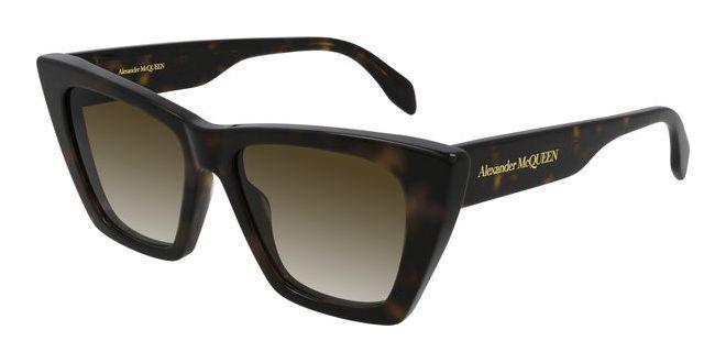 Alexander McQueen zonnebrillen AM0299S