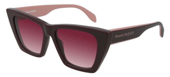 Alexander McQueen solbriller AM0299S