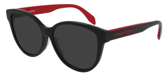 Alexander McQueen zonnebrillen AM0303SK