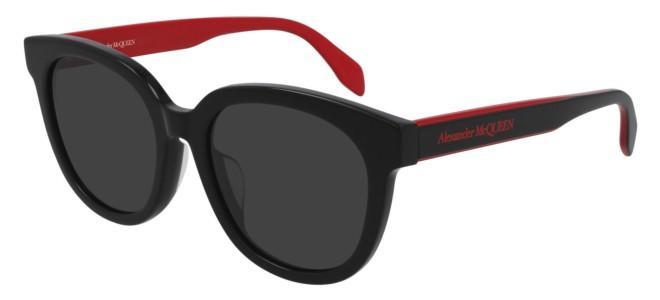 Alexander McQueen solbriller AM0304SK