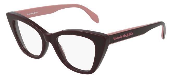 Alexander McQueen briller AM0305O
