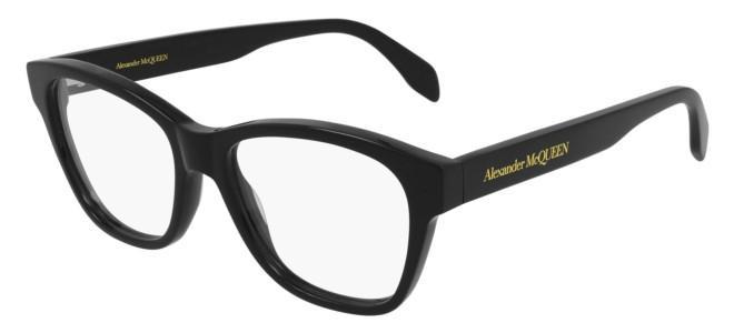 Alexander McQueen briller AM0306O