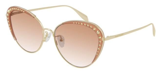 Alexander McQueen solbriller AM0310S