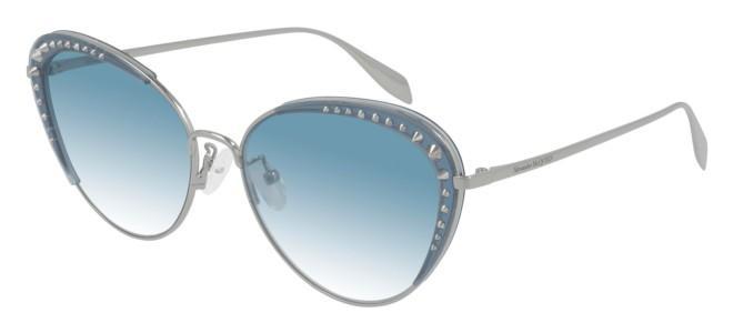 Alexander McQueen zonnebrillen AM0310S