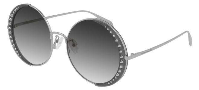 Alexander McQueen zonnebrillen AM0311S