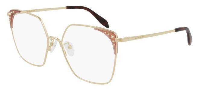 Alexander McQueen eyeglasses AM0312O