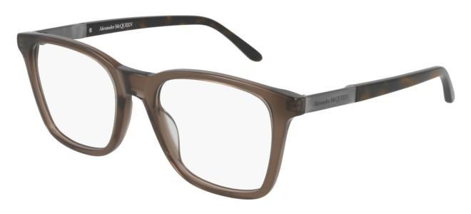 Alexander McQueen brillen AM0324O