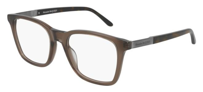 Alexander McQueen briller AM0324O