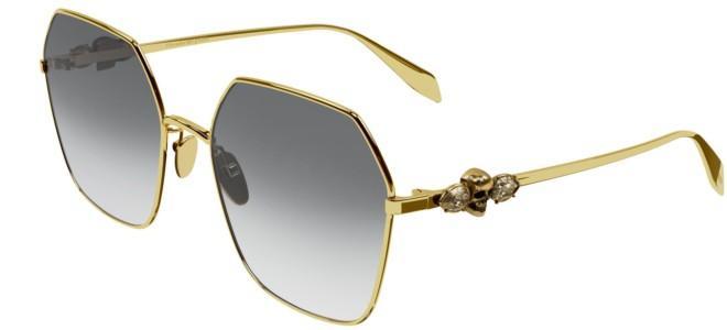 Alexander McQueen solbriller AM0325S