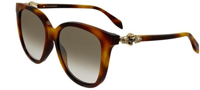 Alexander McQueen solbriller AM0326S