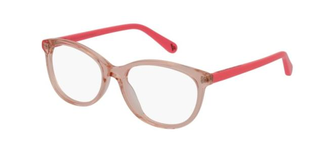 Stella McCartney eyeglasses SK0025O JUNIOR