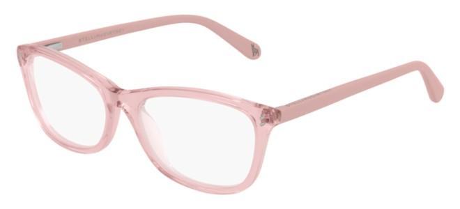 Stella McCartney eyeglasses SK0055O JUNIOR