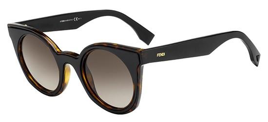 Fendi BE YOU FF 0196/F/S