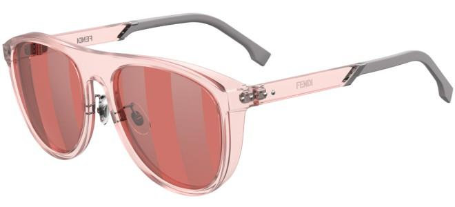 Fendi solbriller BOTANICAL FENDI FF M0085/S