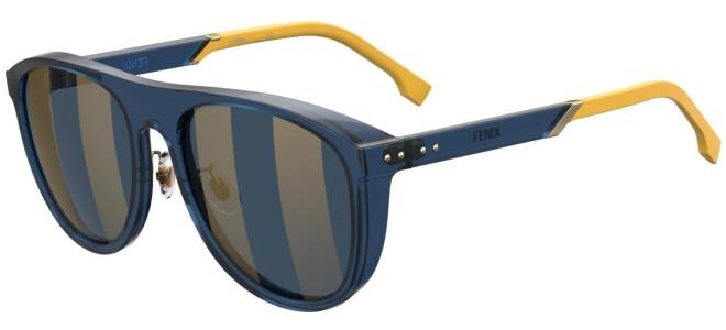 Fendi sunglasses BOTANICAL FENDI FF M0085/S