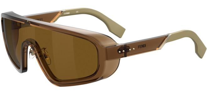 Fendi BOTANICAL FF M0084/S