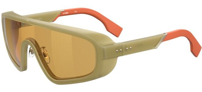 Fendi sunglasses BOTANICAL FF M0084/S
