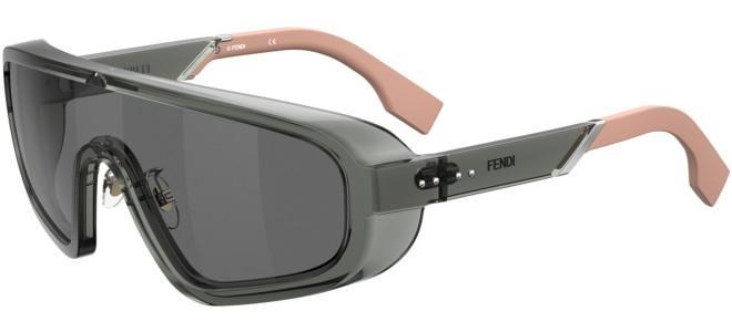 Fendi solbriller BOTANICAL FF M0084/S