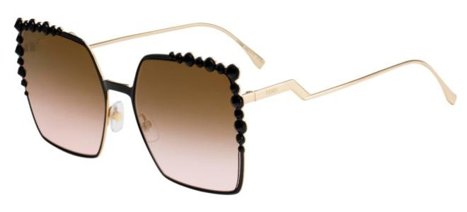 Fendi sunglasses CAN EYE FF 0259/S