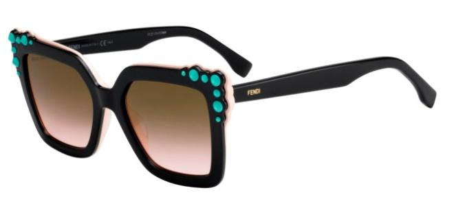 Fendi solbriller CAN EYE FF 0260/S