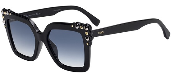 Fendi CAN EYE FF 0260/S