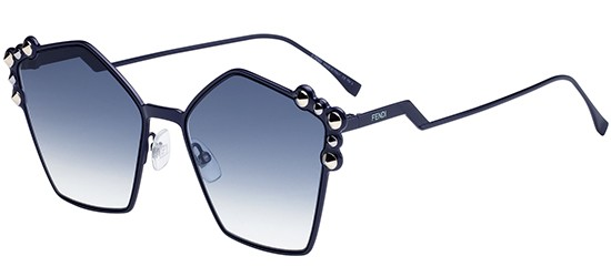 Fendi solbriller CAN EYE FF 0261/S