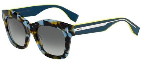 Fendi COLOR BLOCK FF 0025/S