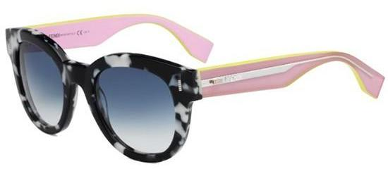 Fendi COLOR BLOCK FF 0026/S
