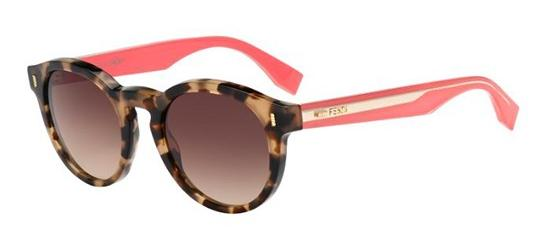 Fendi COLOR BLOCK FF 0085/S