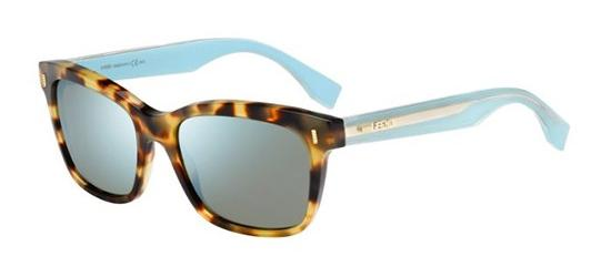 Fendi COLOR BLOCK FF 0086/S