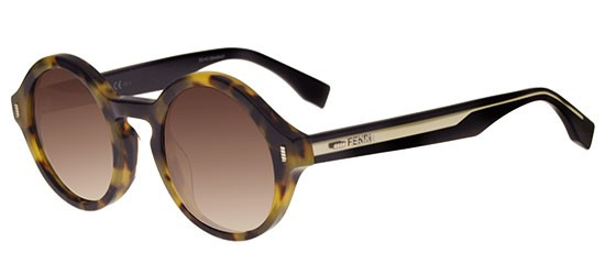 Fendi COLOR BLOCK FF 0153/S