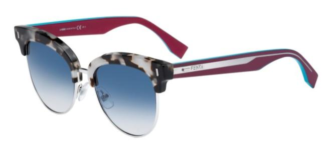 Fendi COLOR BLOCK FF 0154/S