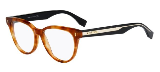 Fendi COLOR BLOCK FF 0164
