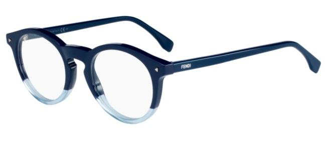 Fendi COLOR BLOCK FF 0236