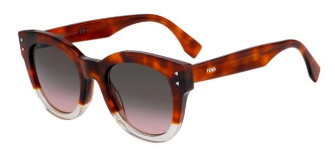 b0edcf860f Fendi Color Block Ff 0239 s women Sunglasses online sale