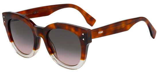 Fendi COLOR BLOCK FF 0239/S
